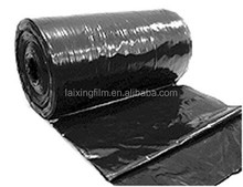 LDPE plastic sheet film for garbage bag