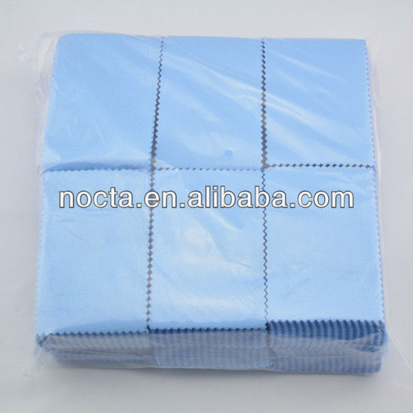 Wholesale microfiber screen wipes for mobile phone&screen protector