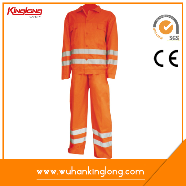 Wholesale High Quality Cheap Hivi Security Uniform