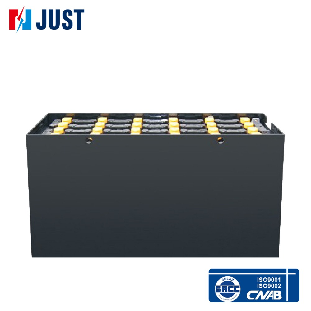 High quality 48V 600AH lead acid storage traction battery