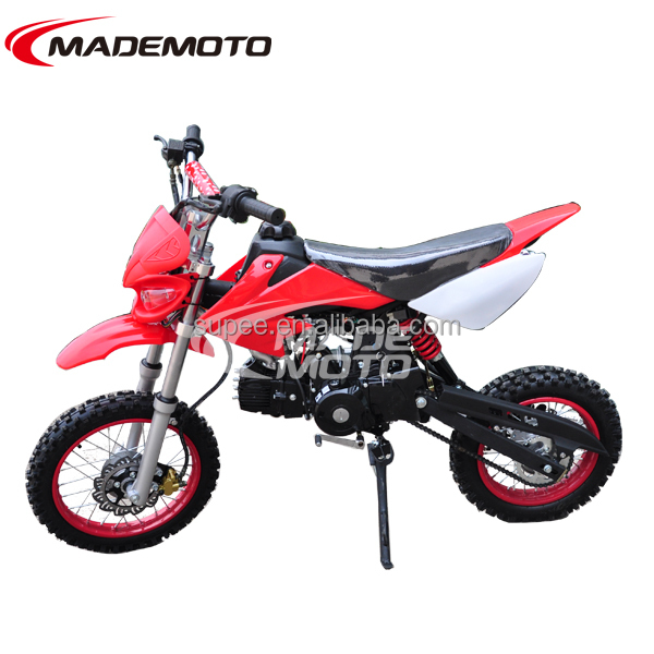 CE/EPA Adults 110cc Big Gas Dirt Bike Sale