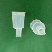Factory molding clear soft silicone rubber cover