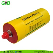 55380 3.2v 50ah high capacity lifepo4 battery for power motor