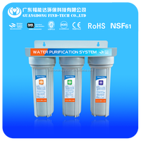 3 stage underground water filter system water filters taiwan