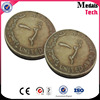 China Wholesale Metal Crafts Old Coin