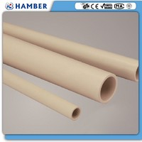 wholesale pvc electrical conduit pipe underground pvc pipe white pvc pipe