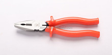 VDE 1000V INSULATE COMBINATION PLIERS 8""