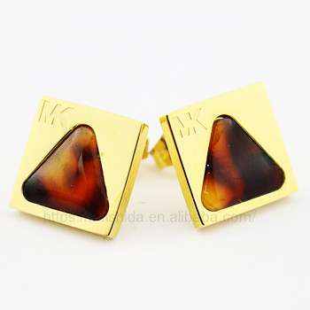 fine stud earrings high quality replica jewelry suppliers