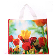 pp woven bag shopping bag