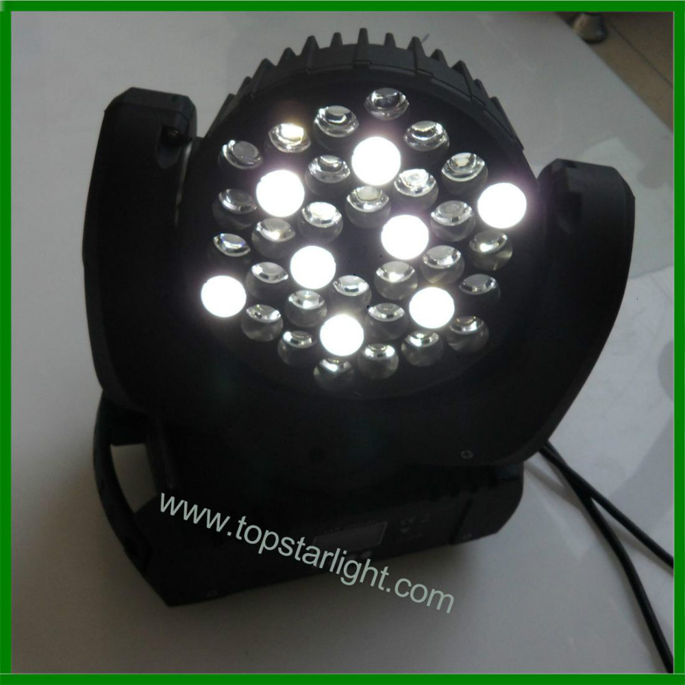 (TSA016A) import cheap goods from china disco dj stage lighting/36*<strong>3W</strong> <strong>LED</strong> Moving Head RGBW wash light