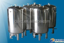 1000L Stainless 304 crude oil storage tank for exporting