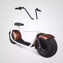 Sunport two seat mobility scooters CE 60V 800W long distance electric scooter moped/ classic scooter/electric motor 60 volt