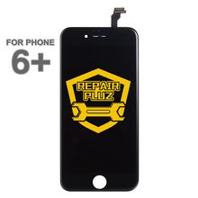 AAA grade Mobile phone lcd screen for iphone 6 plus