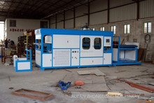 Full automatic Plastic disposable container forming machine