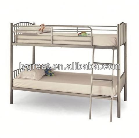 usa twin over full kids bunk bed frame beds