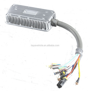 1500w-3000w Electric Motorcycle Brushless Motor Controller