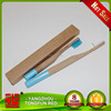 Private label teeth whitening electric kids adult bamboo toothbrush