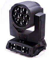 clay paky bee eye 6X15w moving head led stage wash lights