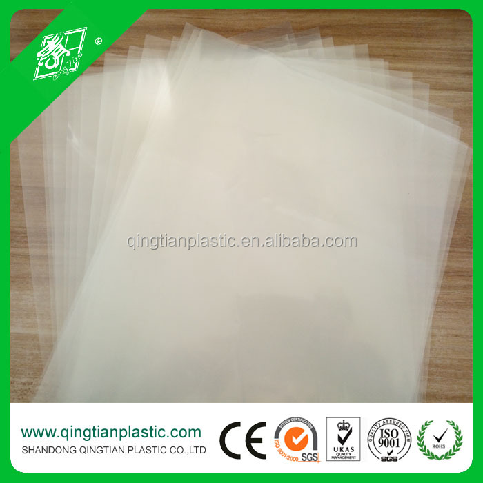 Low Cost Protective Greenhouse Plastic Covering Film