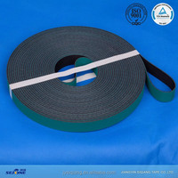 High quality pulley flat belt for twisting machine