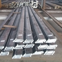 Professional hot rolled steel metal stainless steel flat bar