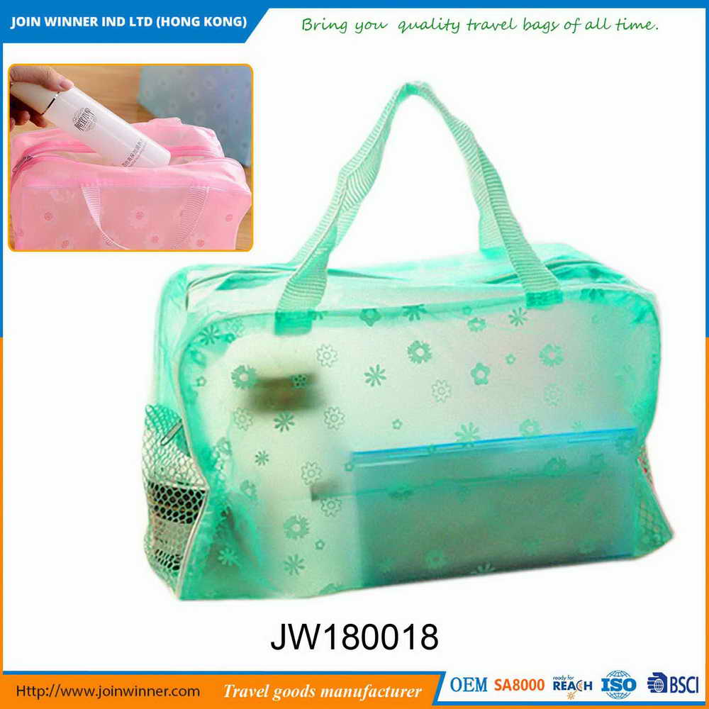 Tactical Toiletry Makeup Case With 5 Years Warranty