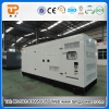 300kw soundproof type cheap electric shangchai generator