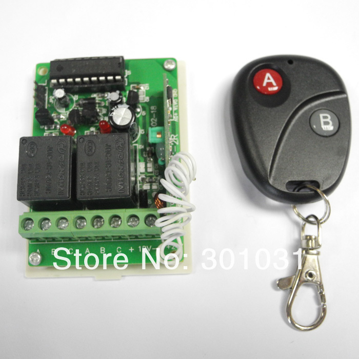 auto smart keyless entry system remote controls for GSM alarm system
