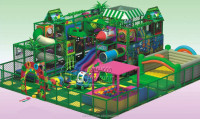 kids soft play, indoor playground equipment CI-30359