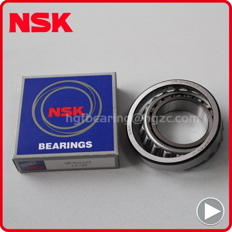 Japan NSK tapered roller bearing 32315 made in Japan