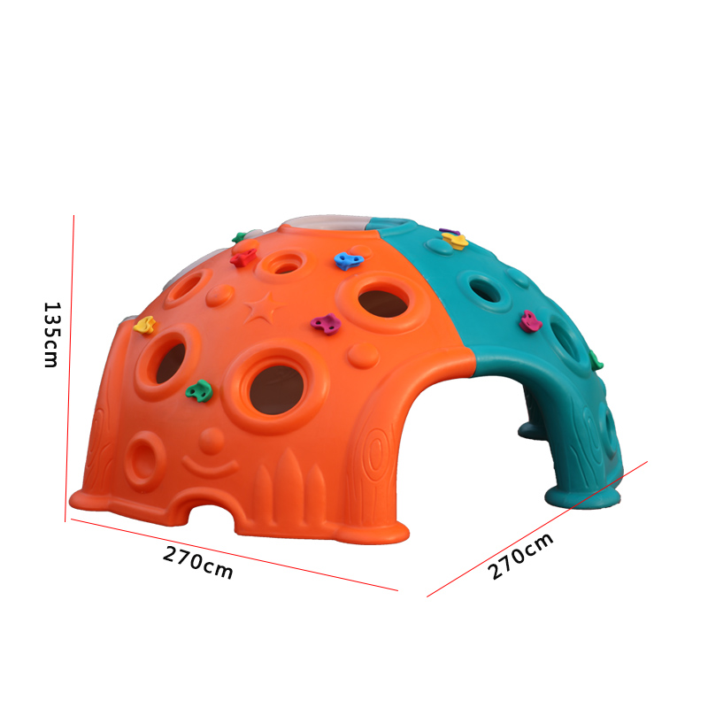 Children climbing wall toy plastic climb