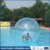 2017 popular inflatable water bubble ball/transparent water ball for water games
