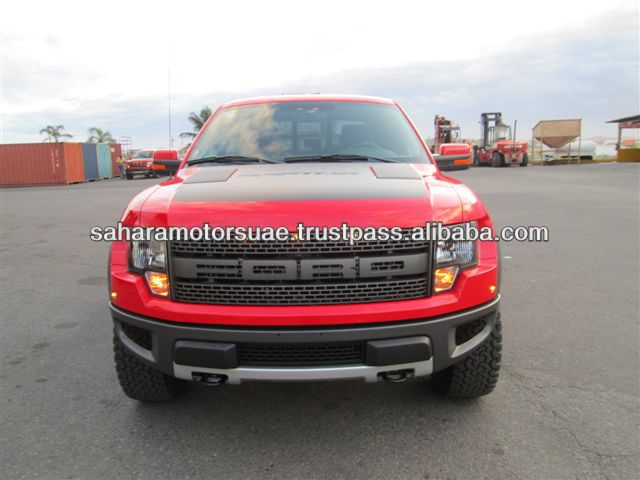 2014 MODEL NEW CARS FORD F150 RAPTOR SUPER 4X4 CREW CAB
