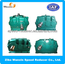 ZDY, ZLY, ZSY, ZFY series reduction agricultural gearbox part