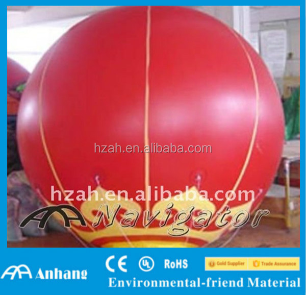 Helium Inflatable Balloon Model for Advertising Decoration