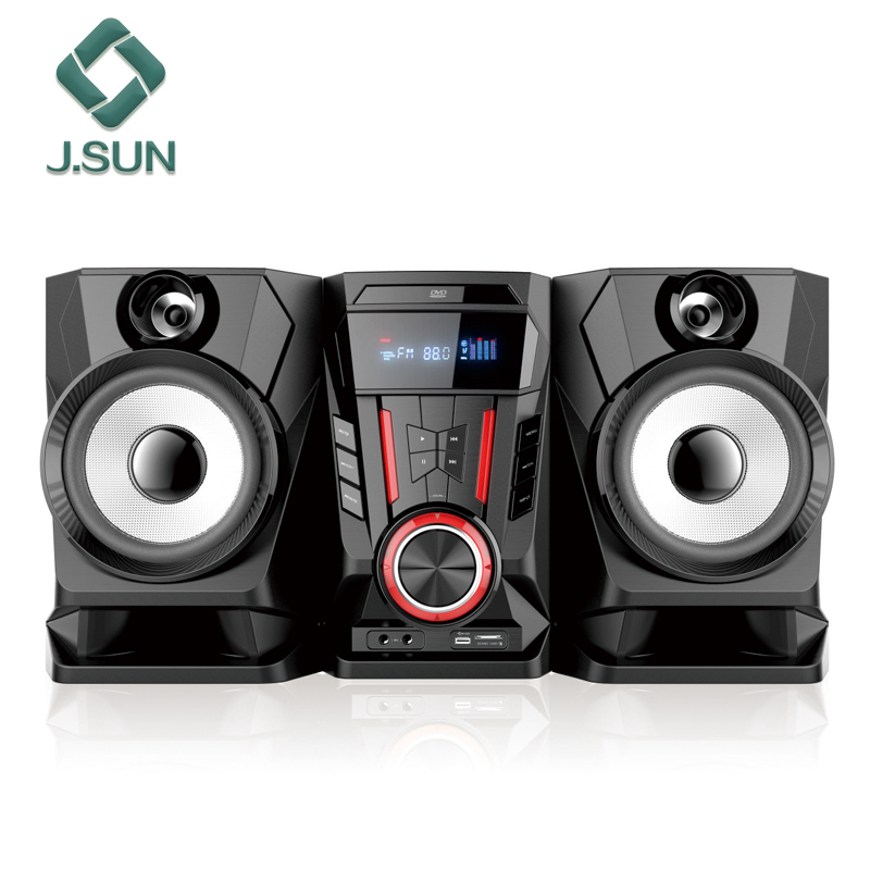 Hifi bluetooth speaker pa speaker system with waterproof Karaoke