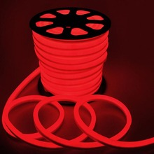 Wholesale Price 12v led neon rope light for hanging watches