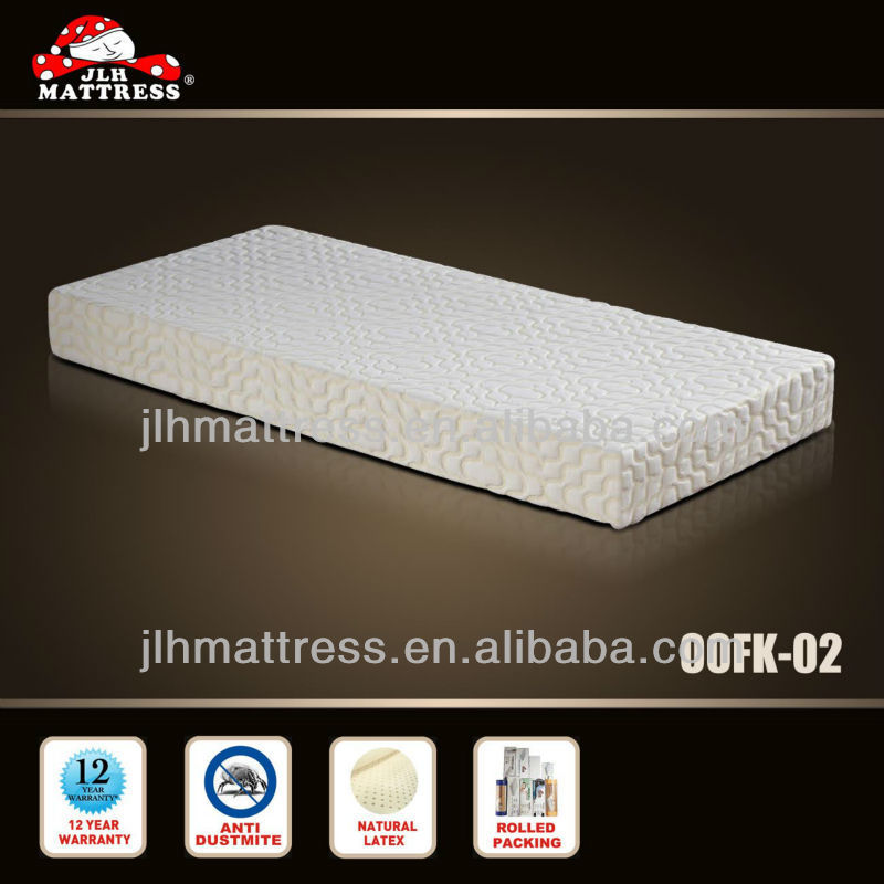 Luxury mattress outside from mattress manufacturer 00FK-02