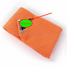 The Best Water Magnet Microfiber Drying Towel with Waffle Weave