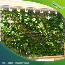 Green wall flower pot Wall flower pot Ecological wall
