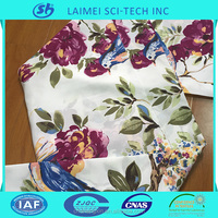 2016 Newest Style 100% Real Silk Fabric Made in China