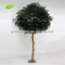 BTR044 GNW 10ft Artificial decorative Tree Natural Look for house hotel decoration