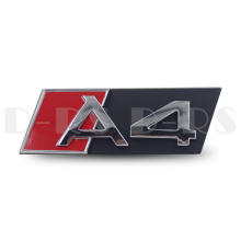A4 Front Grille Emblem Badge fits for Audi A4