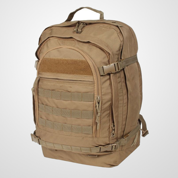 Molle 55L Rucksack army surplus uk capacity to carry enough gear