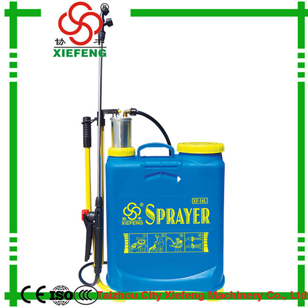 hot china products wholesale 16l knapsack sprayer