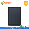 Hot sale universal portable power bank solar charger 10000mah for mobile phone