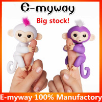 2017 Hot Finger Toy Fingerling Monkey