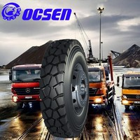 Hotselling chinese strong groud grip truck tyre for sale
