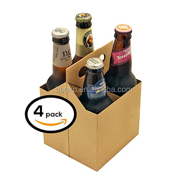 Pretty 4 Pack Bottle Carrier Template Photos >> Template Beer Six ...