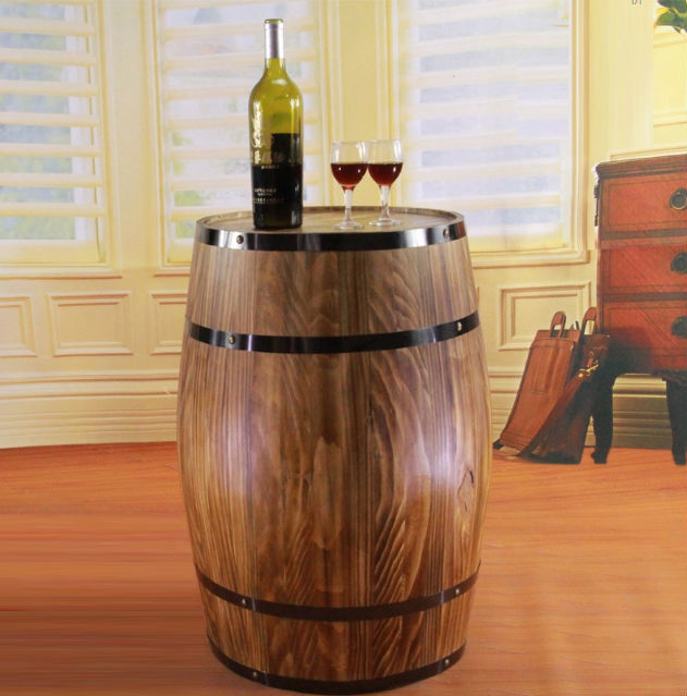 Oak Wood Wine Barrels Wholesale Buy Wooden Barrels For